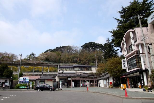 Three Views of Japan Matsushima.・松島の画像・与平・仙台人が仙台観光してるブログ・仙石線松島海岸駅