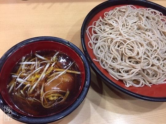 01 94 そばの神田、鴨せいろそば、宮城県仙台市、画像.jpg
