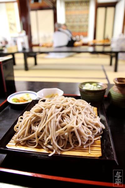 手打ちそば処・駒庄・宮城県・加美町・画像・仙台人が仙台観光をしてるブログ・与平