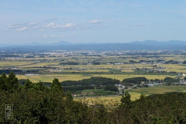 11 96 加護坊山、山頂、宮城県大崎市田尻、画像.jpg