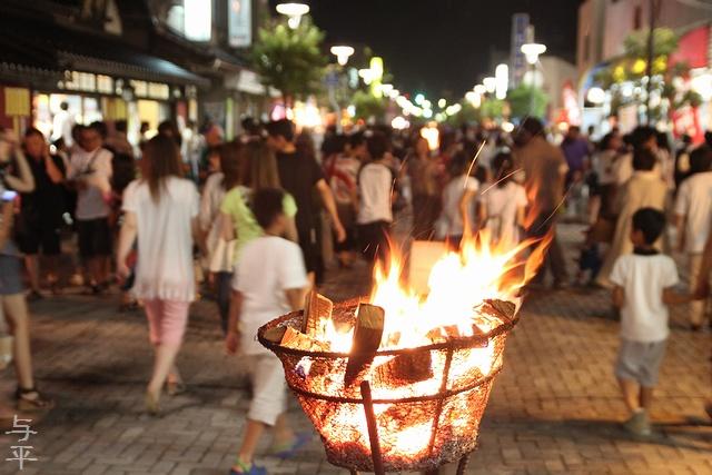 中新田夏まつり・宮城県加美町・画像・仙台人が仙台観光をしてるブログ・与平