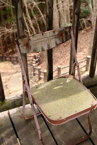 虎岩公園・宮城県白石市・画像08虎岩展望台