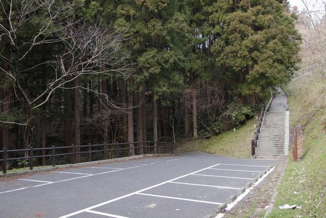 鶴ヶ城(松森城)・宮城県仙台市泉区松森・画像09