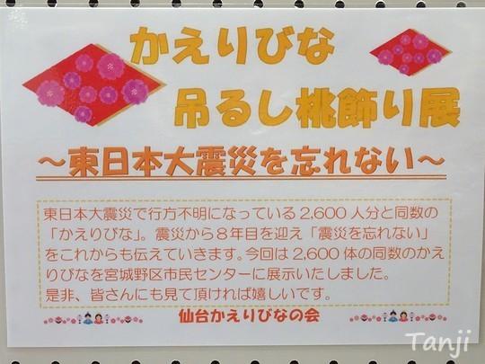 10 90 かえりびな、宮城野区民センター、仙台市宮城野区、、東日本大震災、画像.jpg