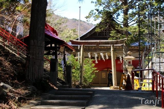 11 96 萬蔵稲荷神社、鳥居、宮城県白石市、画像、Tanji.jpg