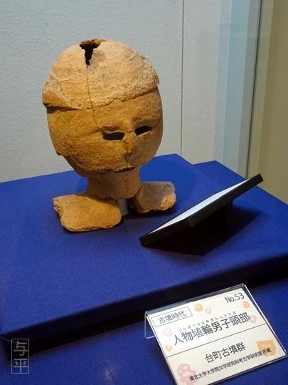 13 94 地底の森ミュージアム、富沢遺跡、宮城県仙台市、画像.jpg