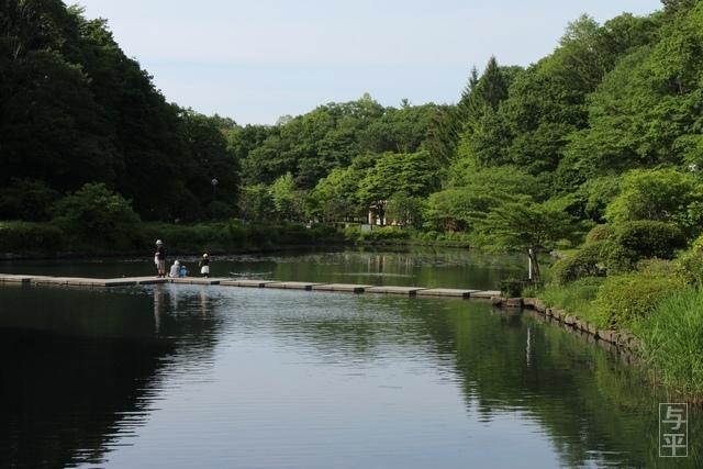 19 96 台原森林公園、宮城県仙台市.jpg