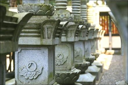 瑞鳳殿・伊達政宗・宮城県仙台市・画像・仙台人が仙台観光をしてるブログ・与平